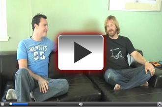 Ryan Higgens and Frank Kern Video